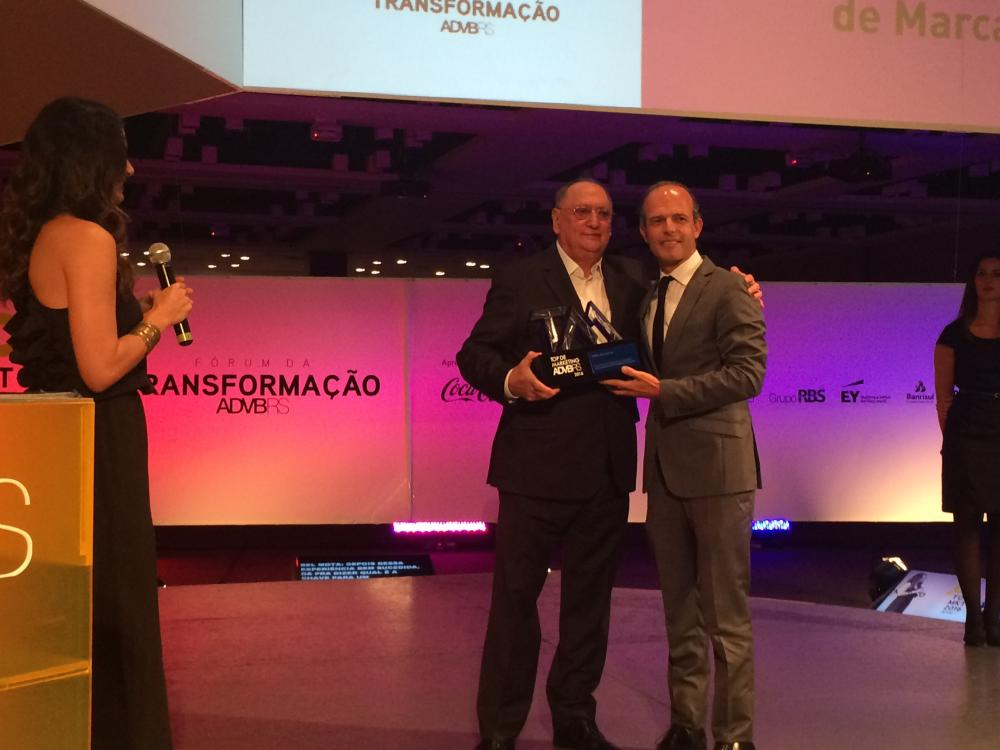 VIPAL BORRACHAS CONQUISTA INéDITO TOP DE MARKETING ADVB